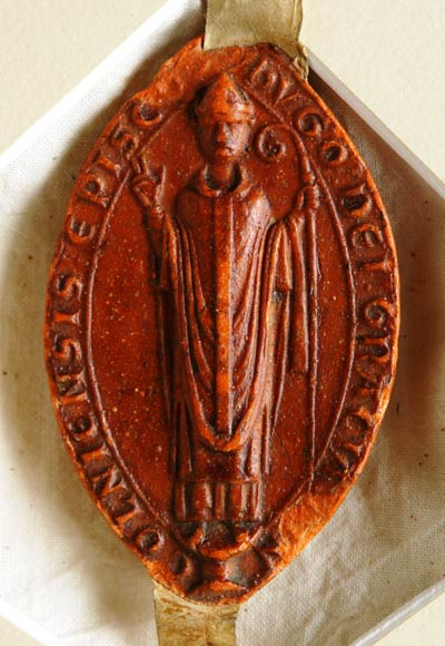 Episcopal-seal-of-St-Hugh-of-Avalon